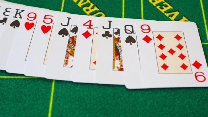 les règles du Texas Hold'em Limit