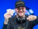 phil hellmuth un tres grand joueur de poker