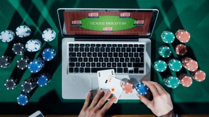 record du tournoi de poker online