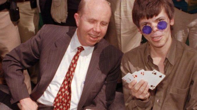 joueur de poker stu ungar