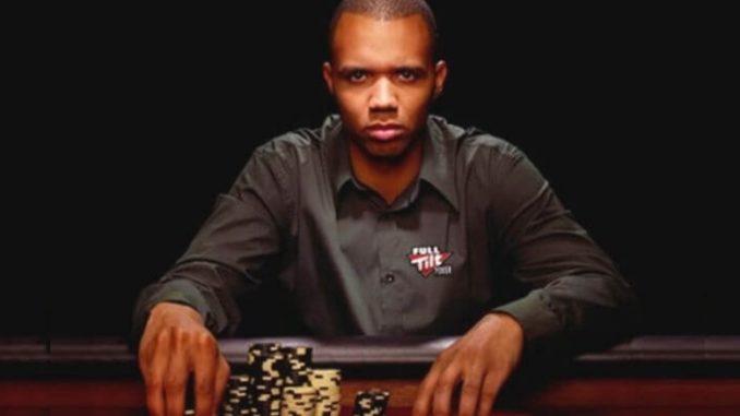 Phil Ivey meilleur joueur de Poker