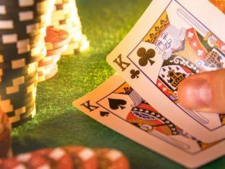 poker paire de rois